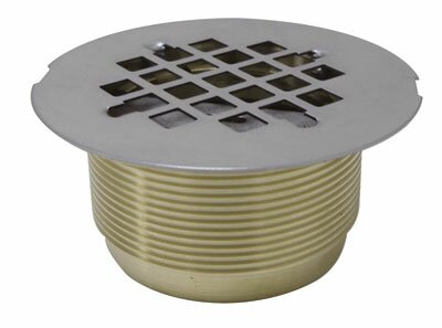 3 Grid Bathroom Sink Drain by Advance Tabco