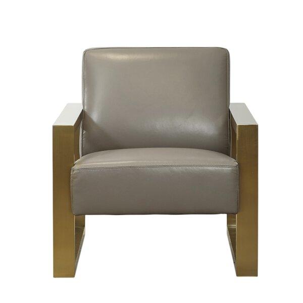 Kemble Armchair by Brayden Studio