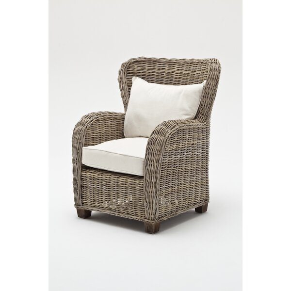 Magness Armchair by Rosecliff Heights Rosecliff Heights