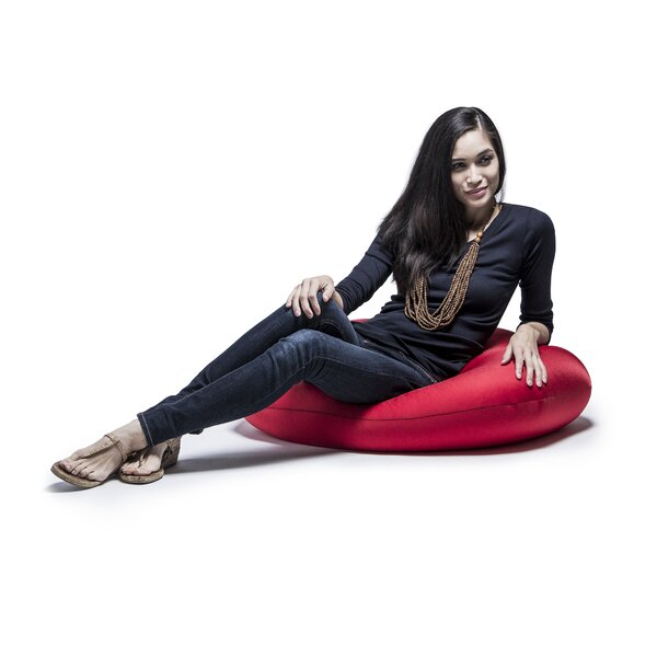 Jaxx Ottoman Bean Bag Chair by Jaxx