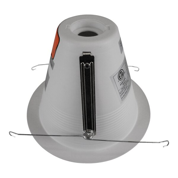 R30 Airtight Cone 6 Recessed Trim by NICOR Lighting