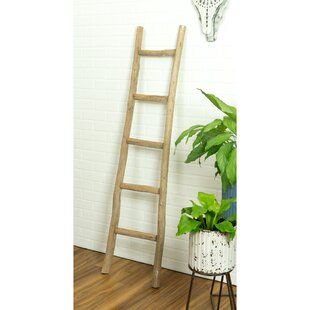 Great Price 5 ft Blanket Ladder ByUnion Rustic