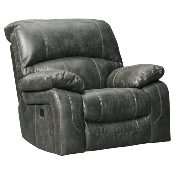 Venus Power Rocker Recliner [Red Barrel Studio]