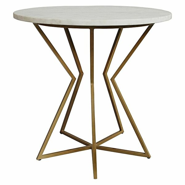 Bette End Table by Wrought Studio