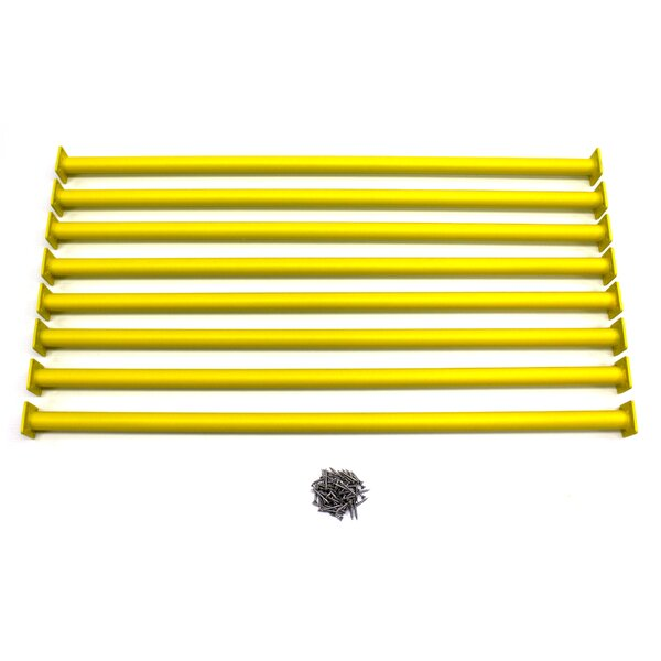 Monkey Bar Ladder Rungs (Set of 8) (Set of 8) by Eastern Jungle Gym