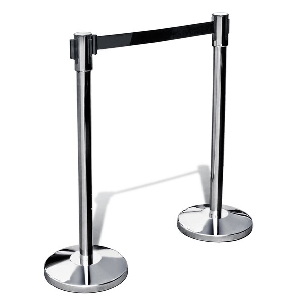 Queue Way Plus Stanchions You Ll Love In 2021 Wayfair