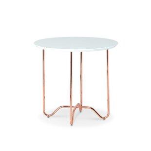 Xan Mid-Century Modern Coffee Table