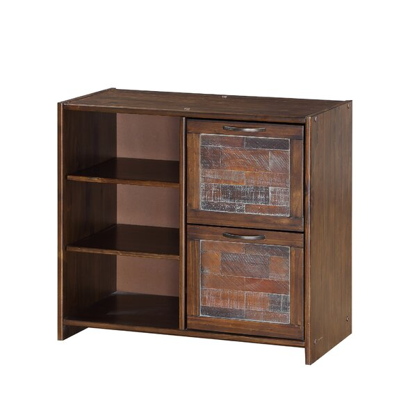 Lima 2 Drawer Dresser By Millwood Pines