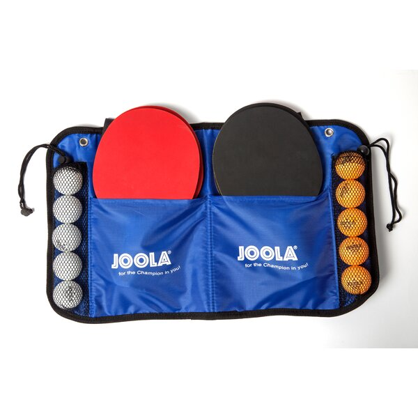 Complete Game Set (set Of 14) By Joola Usa.