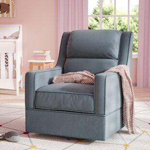 Brando Swivel Rocking Chair