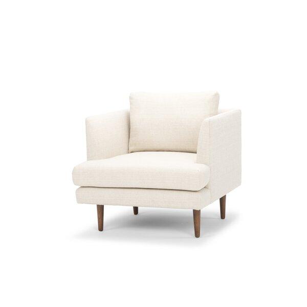 Celeste Armchair by Modern Rustic Interiors