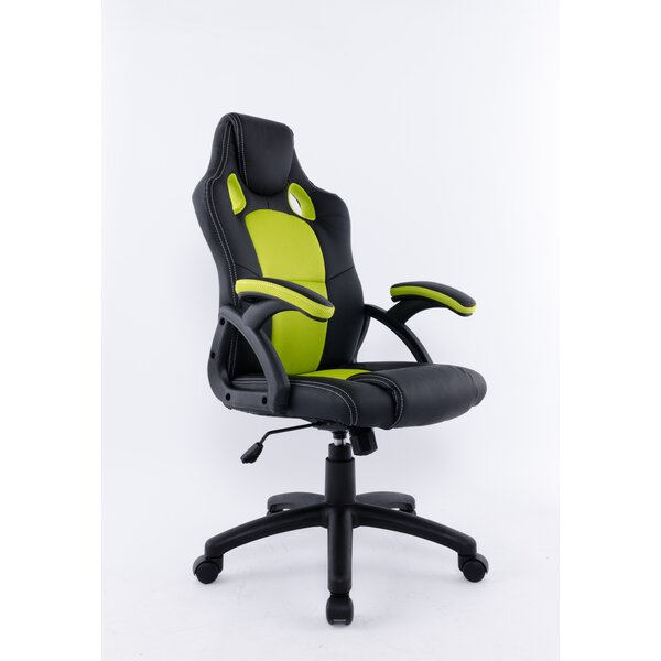 Desk Chair by Brassex