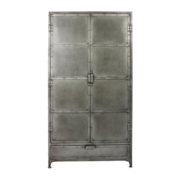 Home & Outdoor Yavonia TV Armoire