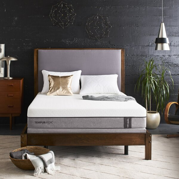10  Legacy Plush Memory Foam Mattress by Tempur-Pedic