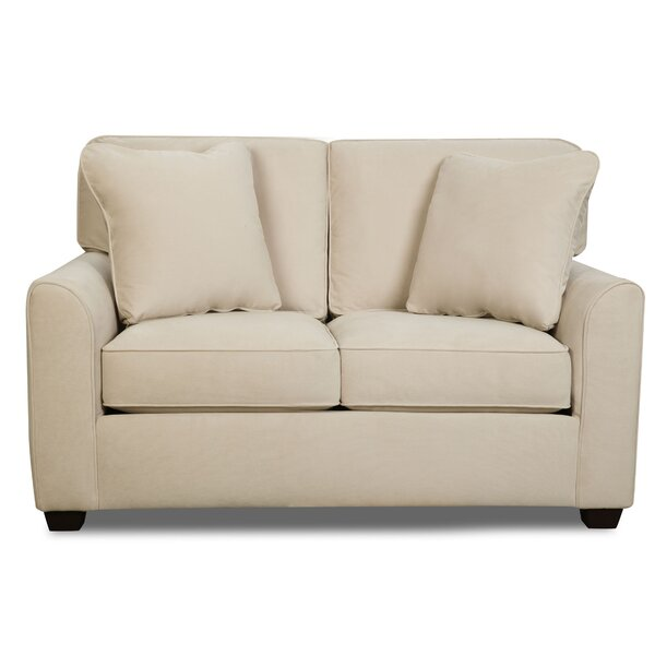 Priceville Loveseat by Breakwater Bay