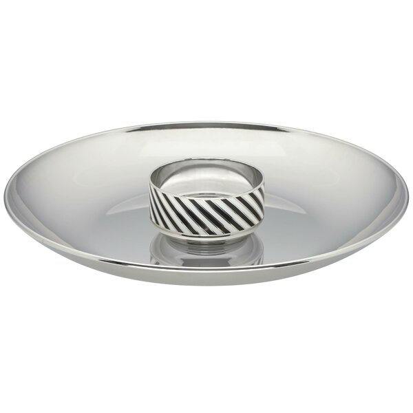 Pierrepont Place Chip & Dip Tray by kate spade new york