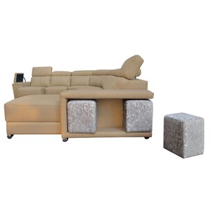 Banker Sectional
