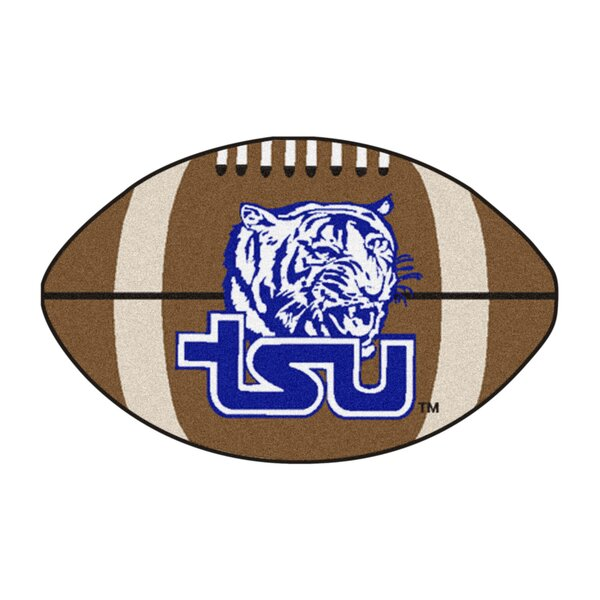Tennessee State University Doormat by FANMATS