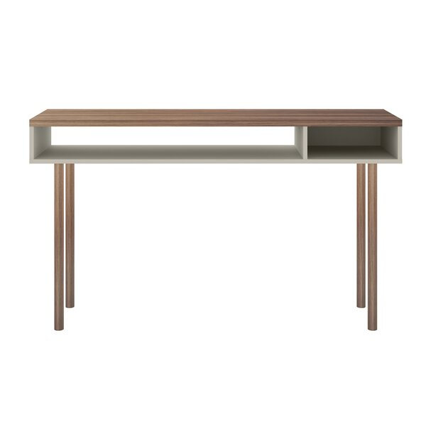 George Oliver White Console Tables