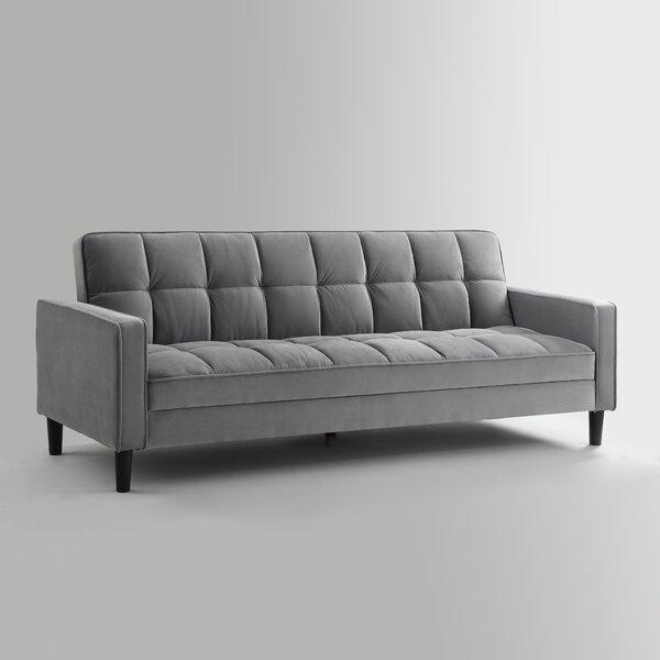Toey Sofa by Wrought Studio Wrought Studio