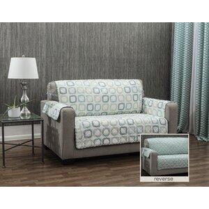 Ron Chereskin Box Cushion Sofa Slipcover by Ron Chereskin