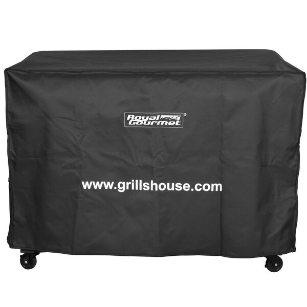 Grill Cover - Fits up to 60 by Royal Gourmet Corp