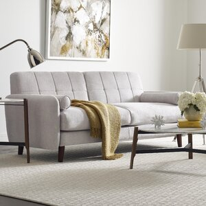 Savanna Configurable Living Room Set by Serta at Home