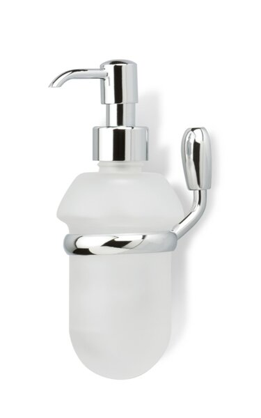Omega Wall Mounted Soap Dispenser by Stilhaus by Nameeks