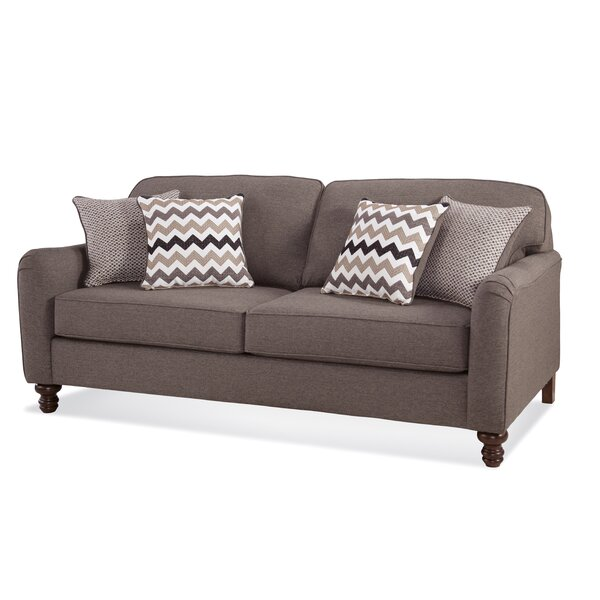 Nice And Beautiful Vollmer Sofa by Charlton Home by Charlton Home