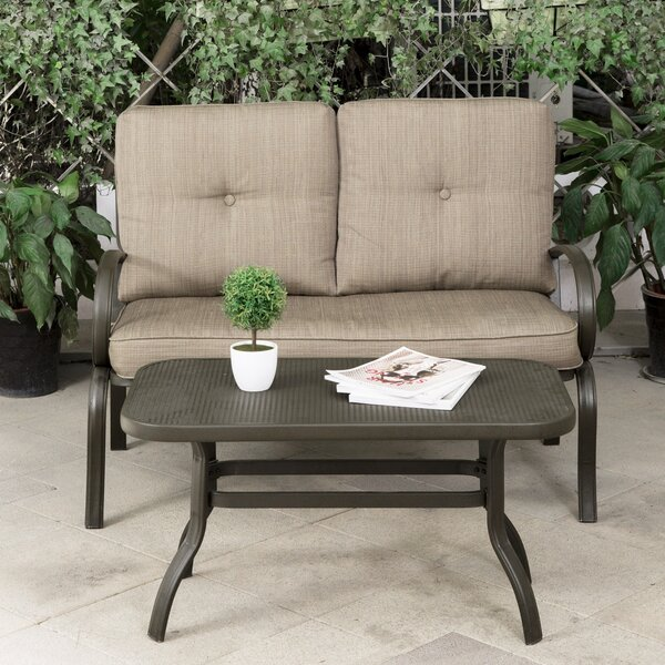 Courtois 2 Piece Sofa Seating Group With Cushions by Fleur De Lis Living