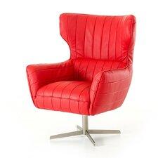 Alsatia Modern Armchair by Wade Logan