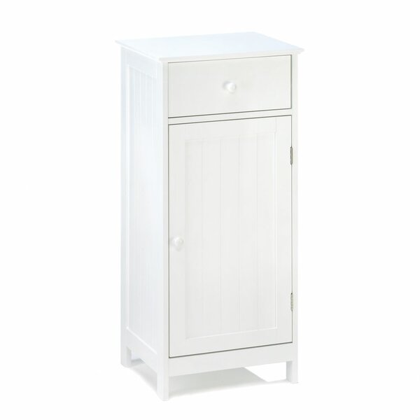 Lakeside 15.75 W x 34.13 H Cabinet by Zingz & Thingz