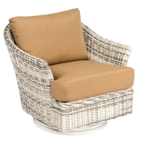 Sonoma Patio Chair with Cushions by Woodard Woodard