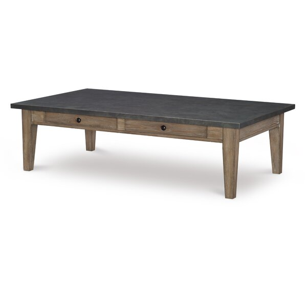Monteverdi Coffee Table by Rachael Ray Home