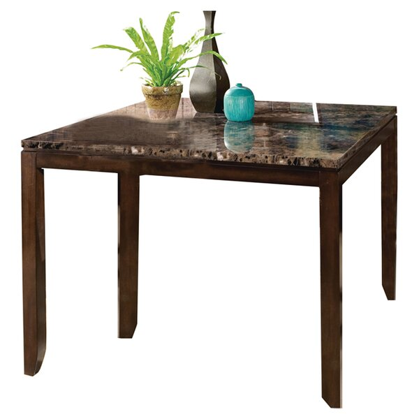 Bella Counter Height Dining Table by Standard Furniture