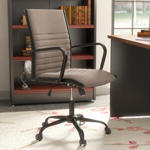 Alpharetta Mid-Back Desk Chair