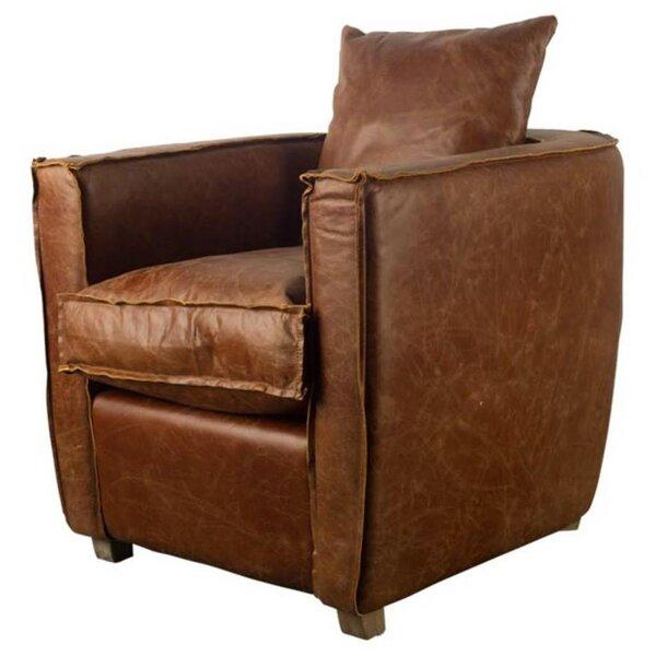 Cognac Chair | Wayfair