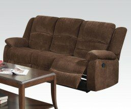 Bailey Motion Reclining Sofa by ACME Furniture