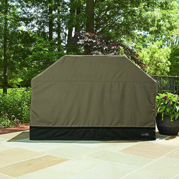 Grill Cover - Fit up to 65 by Patio Armor