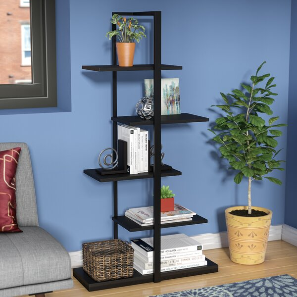 Bejou Etagere Bookcase by Ivy Bronx