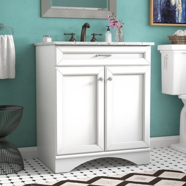 Madi 30 Single Vanity Set by Willa Arlo Interiors