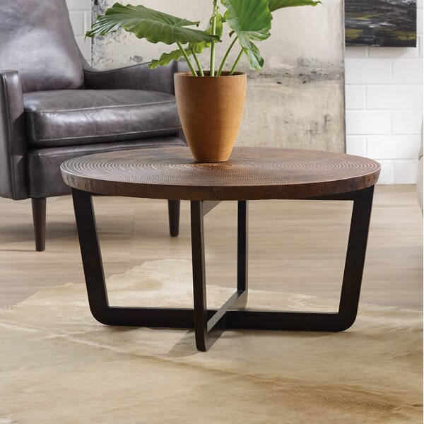 Parkcrest Coffee Table by Hooker Furniture
