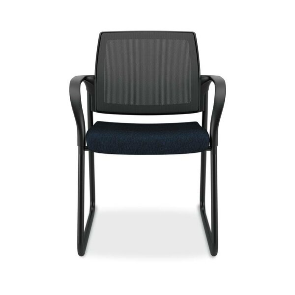 Ignition Sled Guest Chair by HON