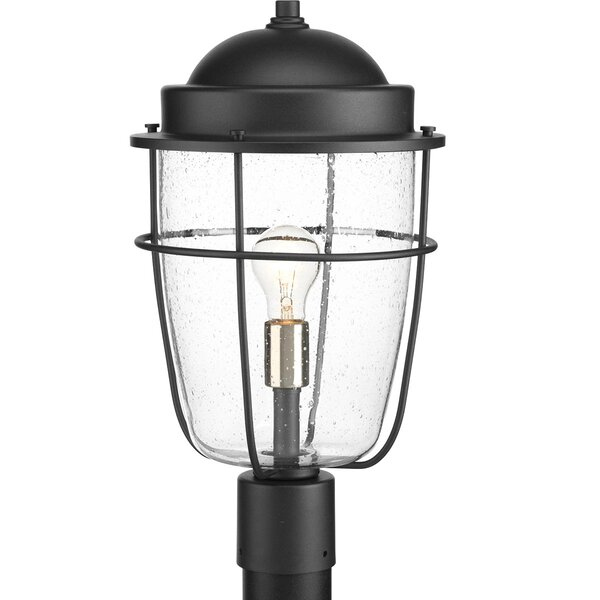 Kearney 1-Light Lantern Head by Breakwater Bay