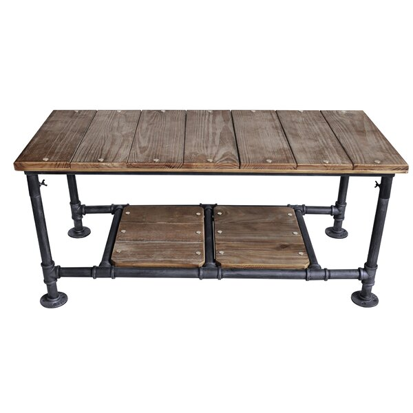 Goins Coffee Table By Williston Forge