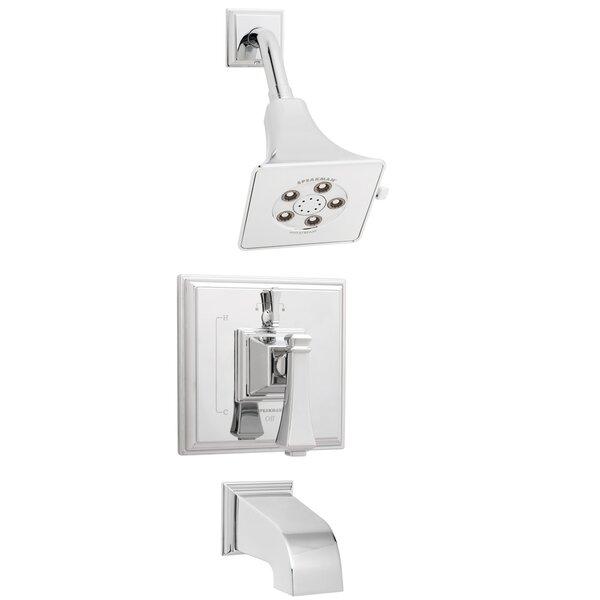 RainierDiverter Valve &  Tub Spout Shower Combinations by Speakman