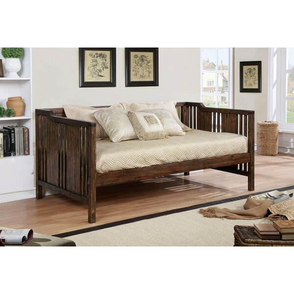 Wong Twin Daybed By Millwood Pines