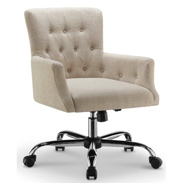 Jalissa Task Chair