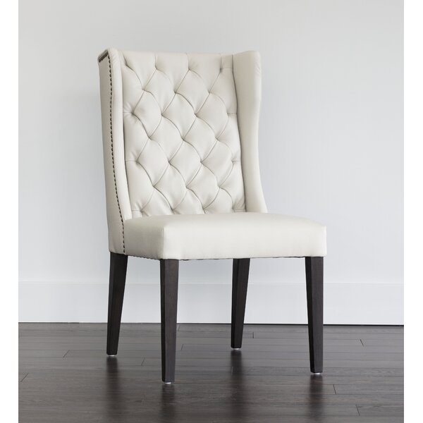 St.Clair Upholstered Dining Chair (Set Of 2)