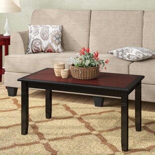 Inexpensive Hilbert Coffee Table ByAndover Mills
